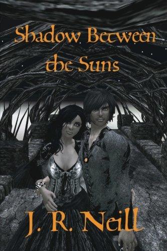Shadow Between the Suns ebook