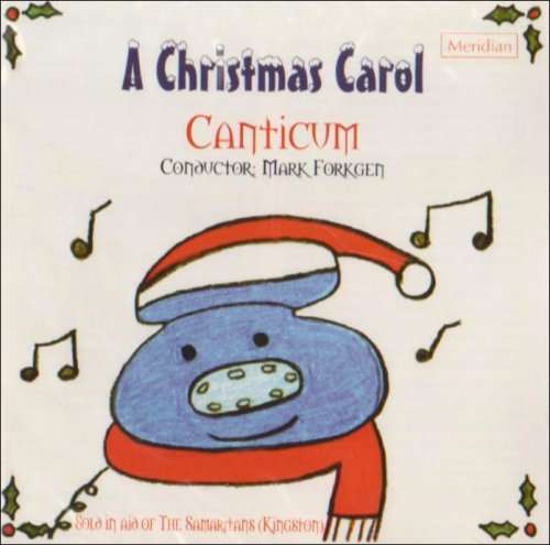 A Christmas Carol'. (24 Well-Known Titles Incl. Sussex Carol In Dulci Jubilo Coventry Carol