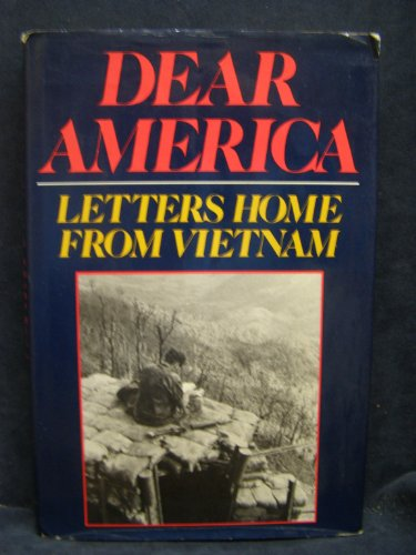 Dear America: Letters Home from Vietnam by W.W. Norton & Co