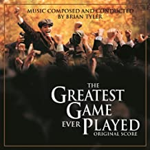 The Greatest Game Ever Played (Score)