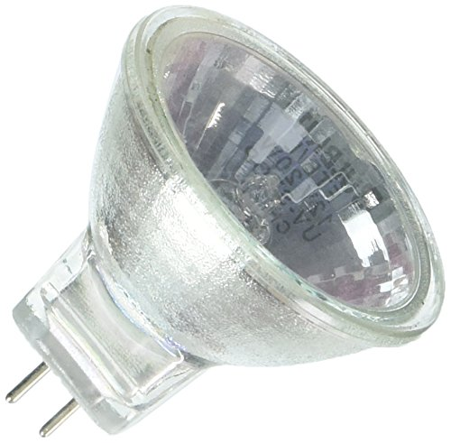 Bulbrite FTB/L 20-Watt 12-Volt Halogen MR11 Lensed Bi-Pin, (Ftb 20w 12v Mr11 Spot)