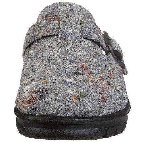 Pantofole 54 Romika Village 710 Grigio Donna 29065 grau 365 455 wqTFXqf