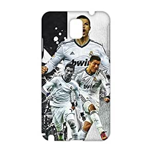 3D Case Cover CR7 Phone Case for Samsung Galaxy Note3