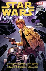 Star Wars Vol. 2: Showdown on the Smuggler's Moon (Star Wars (2015-2019)) (English Edit