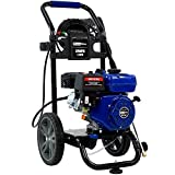 Best Gas Pressure Washers - Duromax XP2700PWS 2.3 GPM 5 HP Gas Engine Review