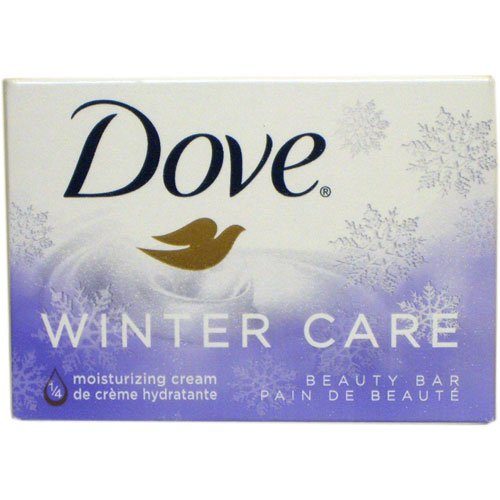Amazon.com : Dove Winter Care Limited Edition 6 4oz Bars