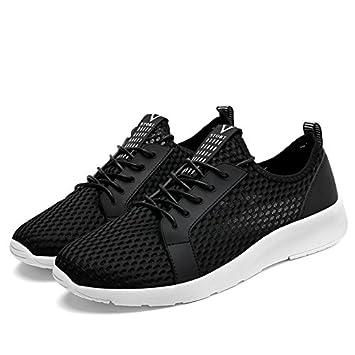 Fitrunshoe Men S Running Shoes Mesh Breathable Women S Light Sport