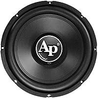 Audiopipe Q-12 2000 Watt Max (1000W RMS) 12 Q-Series Dual 4-Ohm Subwoofer