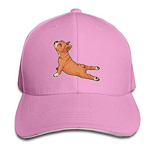 Fonsisi Creative Cute French Bulldog Casual Design Unisex