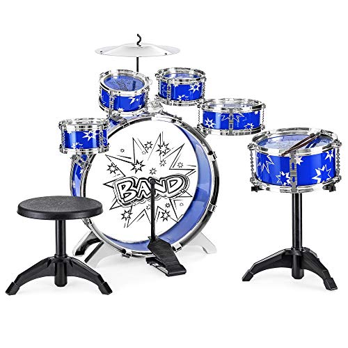 Best Drums & Percussion