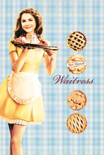 Waitress by