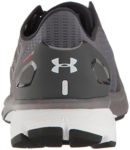 Under rhino Charged Gris 2 Homme Armour Running Ua Gray Bandit 6qxOTw6r