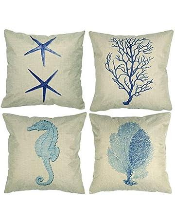 Almohadas decorativas | Amazon.es
