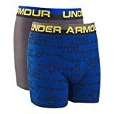 Under Armour Charged Cotton Stretch Wordmark