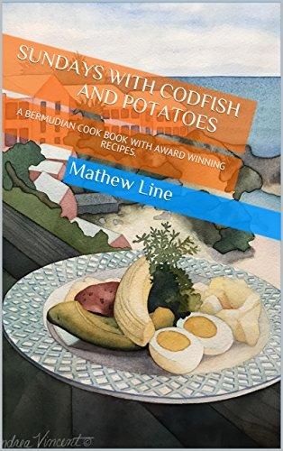 Sundays with Codfish and potatoes by Mathew Line, Mathew  Line