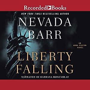 Liberty Falling Audiobook