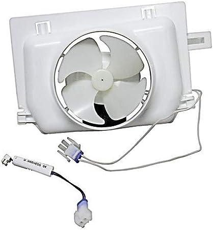 Recamania Motor Ventilador congelador ELECTROLUX 4055114021: Amazon.es