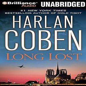 Long Lost Audiobook