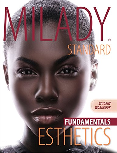 Pdf Health Workbook for Milady Standard Esthetics: Fundamentals