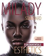 Workbook for Milady Standard Esthetics: Fundamentals