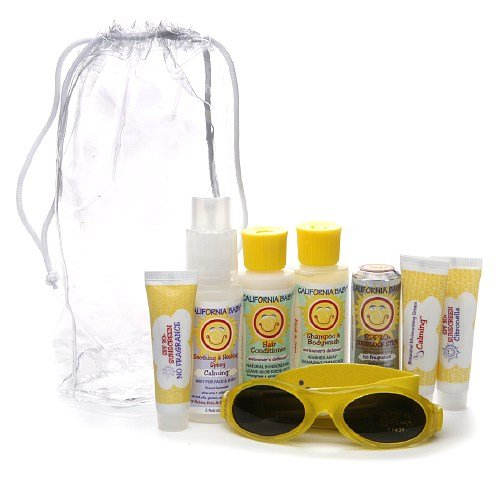 Sun Care Basics Tote - 2