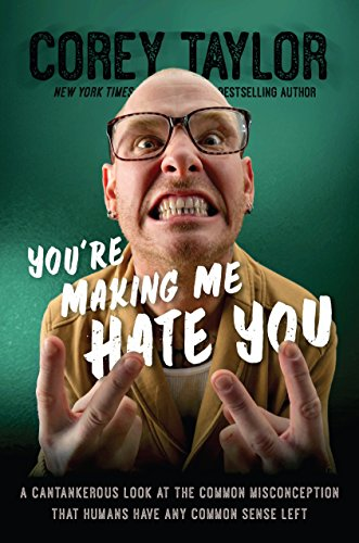 Youre Making Hate You Misconception ebook