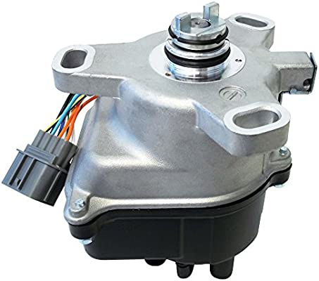 Ignition Distributor for Honda CRV CR-V 2.0L DOHC 99-2001 fits TD-74U TD74U