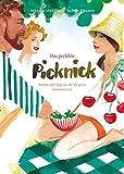 Das perfekte Picknick: Rezepte und Tipps für alle, die gerne draussen essen