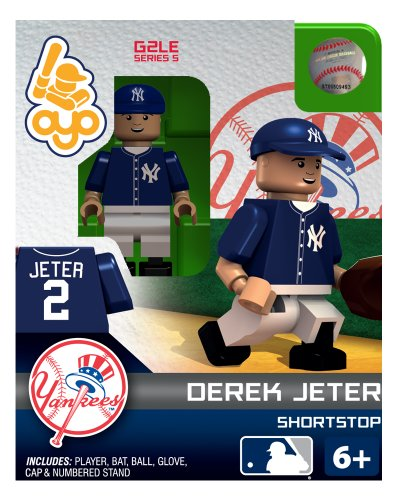 MLB New York Yankees Derek Jeter OYO ()