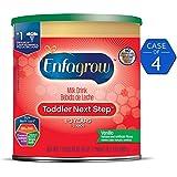 Enfagrow Toddler Next Step, Vanilla Flavor - Powder...