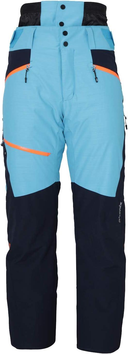 フェニックス スキーウェア パンツ メンズ Mush 2L Insulation Pants PA972OB22 TQ L