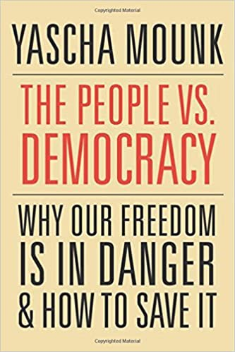 amazon the people vs democracy why our freedom is in danger and