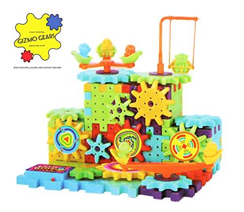 Educational Games Toys R Us : Educational toy gear set fine motor skills toys