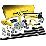 Enerpac MSFP-10 5-Ton Hydraulic Maintenance Starter Set
