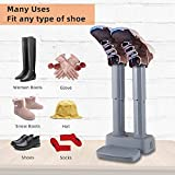 Ohuhu Boot Dryer, Shoe Dryer, Electric Boot