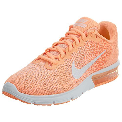 Nike Air Max Sequent 2 Womens Style: 852465-800 Size: 9.5 M US by NIKE (Image #4)
