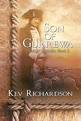Son of Gurrewa (Soul of Australia Book 2)