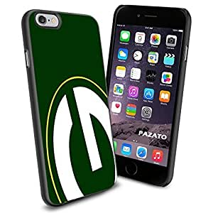 diy zhengNFL Green Bay Packers Logo, Cool Ipod Touch 5 5th Smartphone Case Cover Collector iphone TPU Rubber Case Black