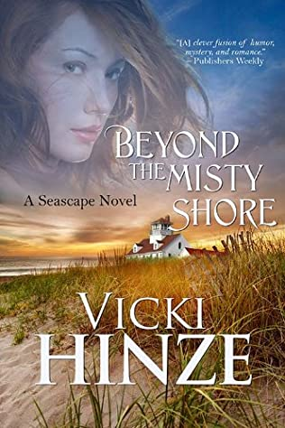 book cover of Beyond the Misty Shore