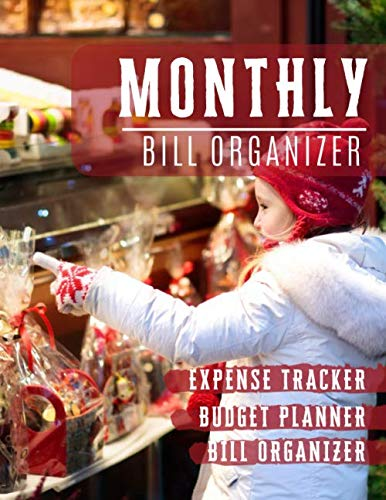 Monthly Bill Organizer: budget w...