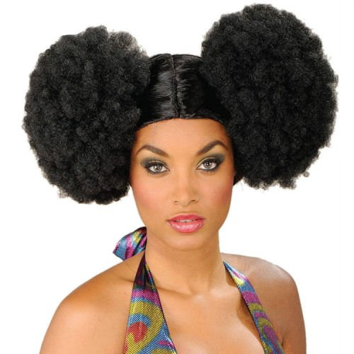 Forum Novelties Afro Puffy Wig Accessory