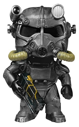 Funko POP Games: Fallout - #49: Power Armor