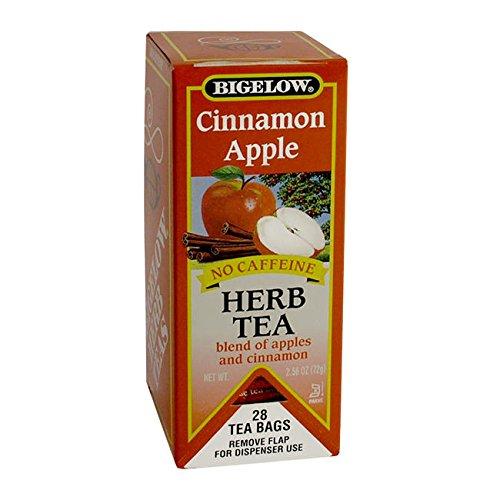 Bigelow® Cinnamon Apple Herb Tea (Bigelow Cinnamon Apple Herb Tea)