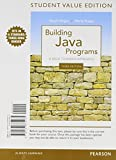 Building Java Programs, Reges, Stuart, 013345102X