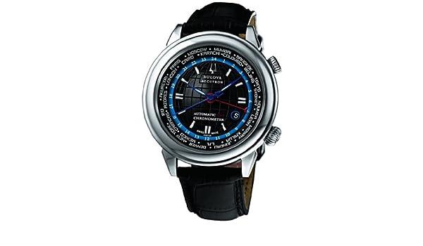 bulova accutron sir richard branson limited edition watch