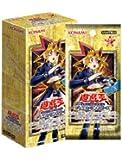 遊戯王OCG デュエルモンスターズ 決闘者の栄光 -記憶の断片- side:武藤遊戯 BOX