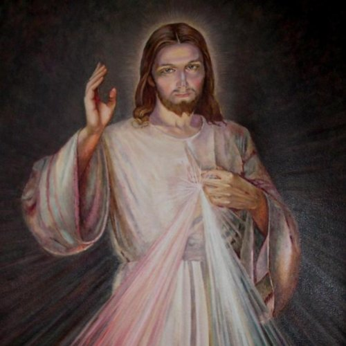 The Divine Mercy Chaplet in Song ()
