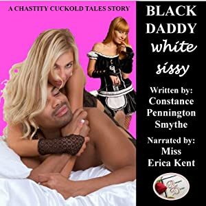 Sissy chastity cuckold caption