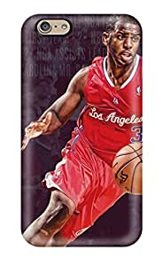 los angeles clippers basketball nba (17) NBA Sports & Colleges colorful iPhone 6 cases 2852357K483998948