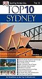 Dorling Kindersely Top 10 Reiseführer Sydney